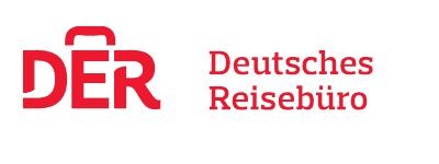 Logo DER Deutsches Reisebüro GmbH & Co. OHG