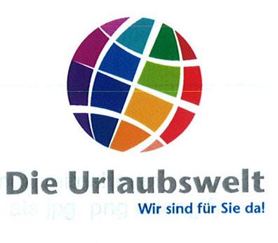 Logo Die Urlaubswelt