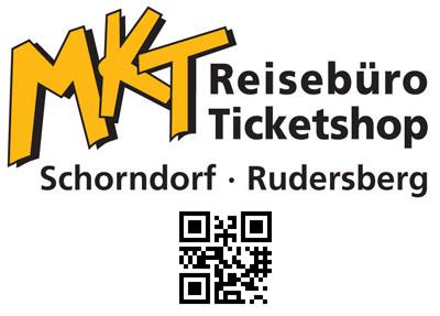 Logo MKT Reisebüro