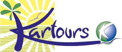 Logo Reisebüro Kar Tours