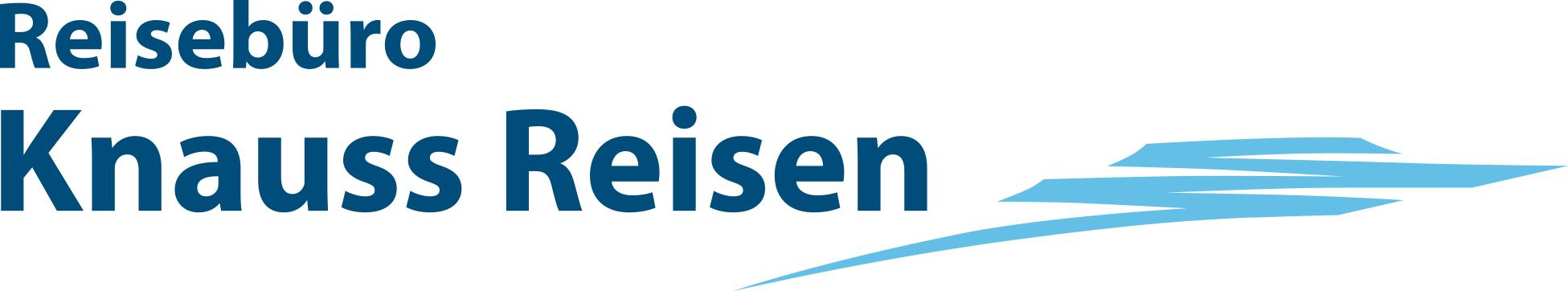 Logo Reisebüro Knauss-Reisen