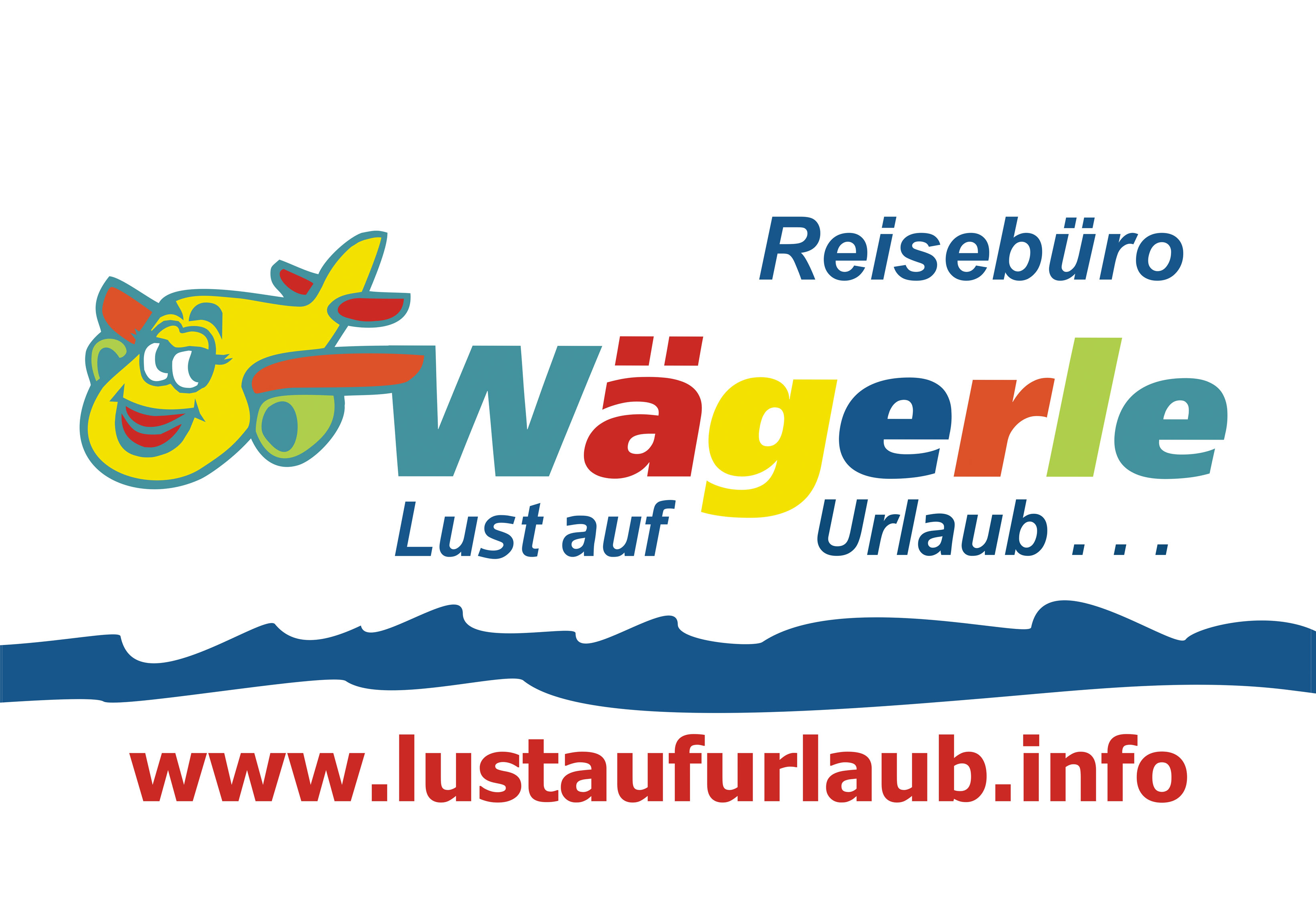 Logo Reisebüro Wägerle