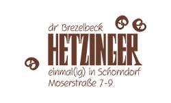 Logo Bäckerei Hetzinger