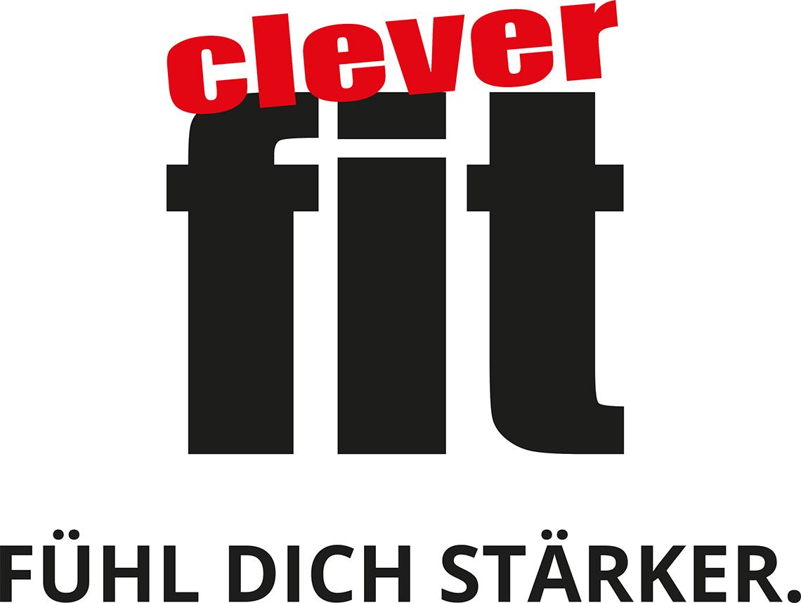 Logo Clever Fit Schorndorf