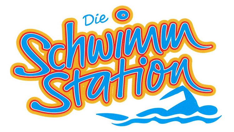 Logo Die Schwimmstation