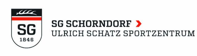 Logo SG-Schorndorf - Ulrich-Schatz-Sportzentrum