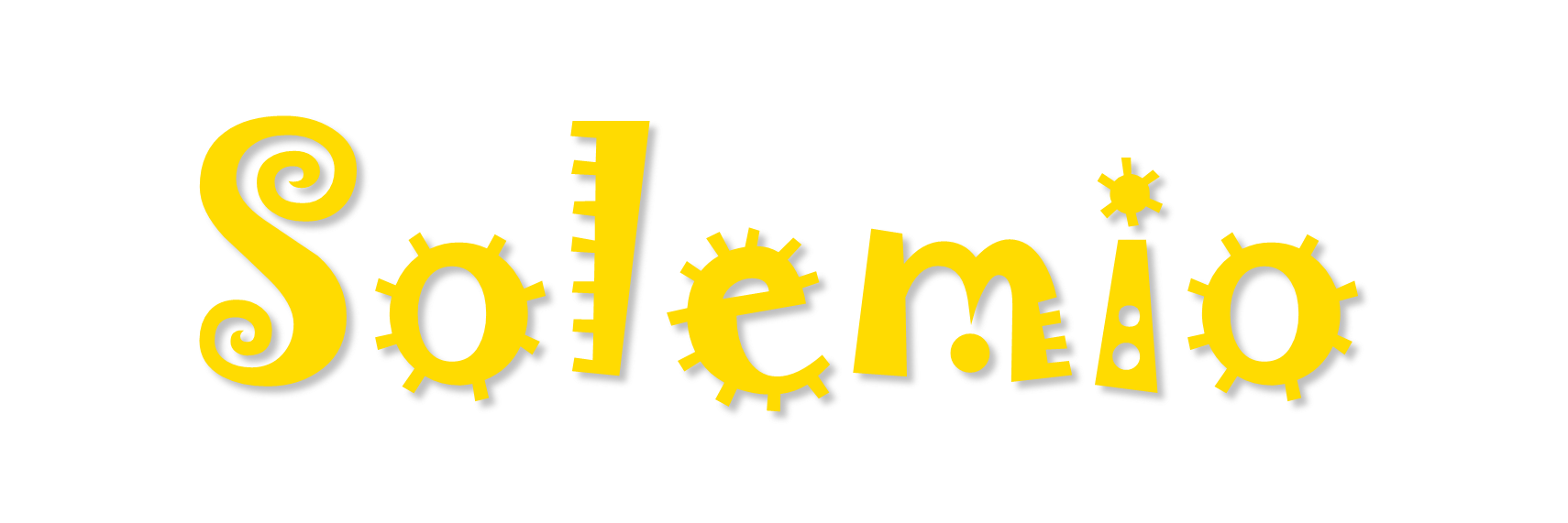 Logo Sonnenstudio Solemio