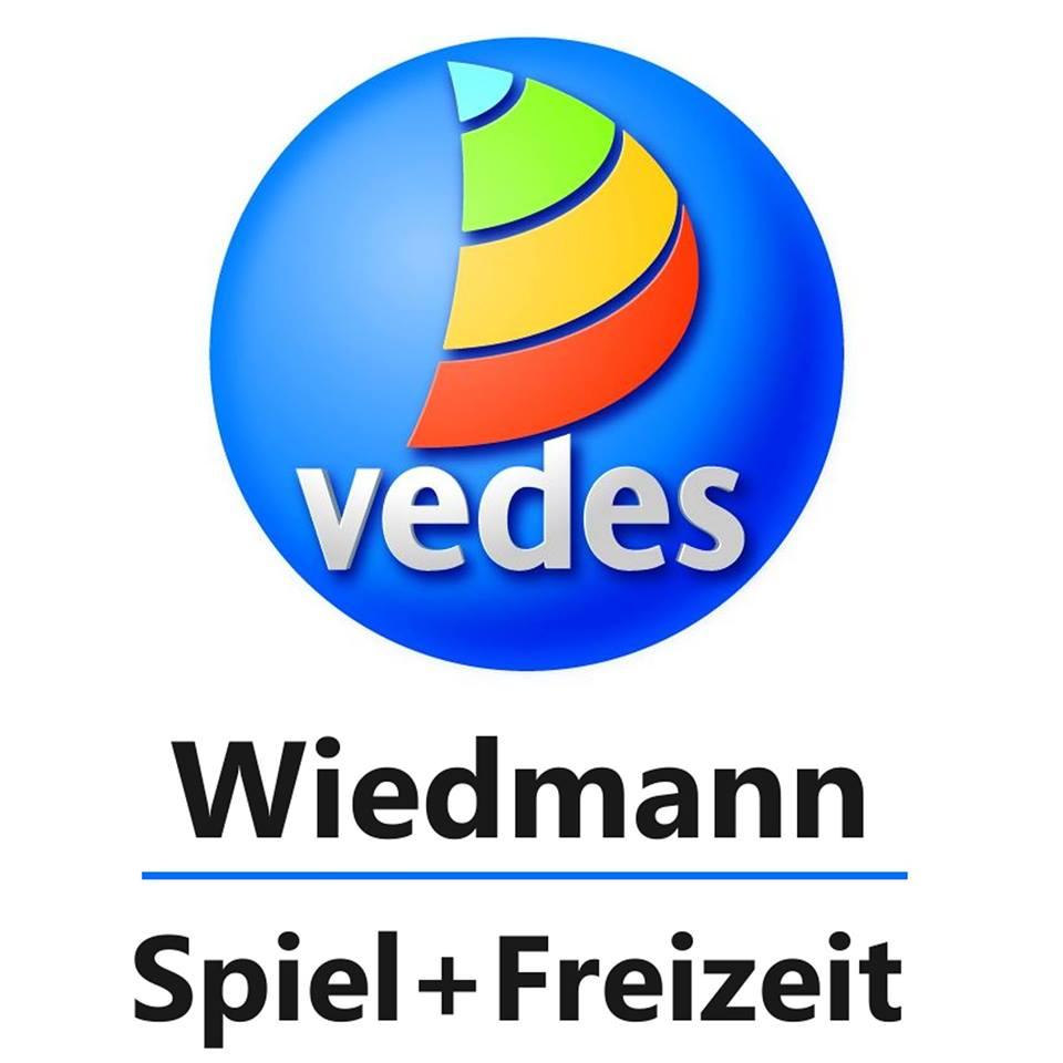 Logo Spiel + Freizeit Wiedmann