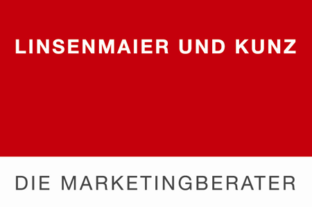 Logo LINSENMAIER UND KUNZ | DIE MARKETINGBERATER