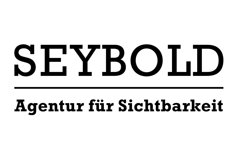 Logo Seybold - Agentur für Sichtbarkeit