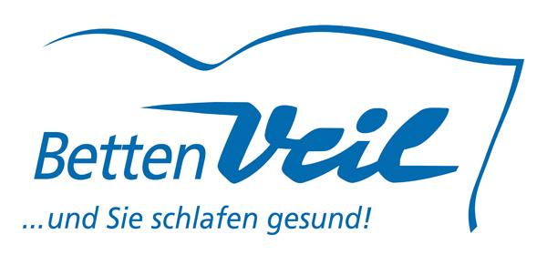 Logo Betten-Veil e. K.