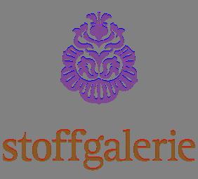 Logo Stoffgalerie