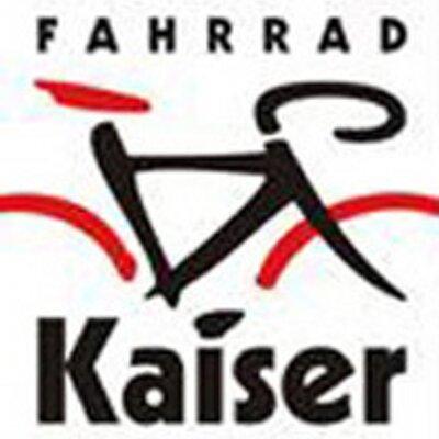 Logo Fahrrad Kaiser