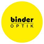 Logo Binder Optik