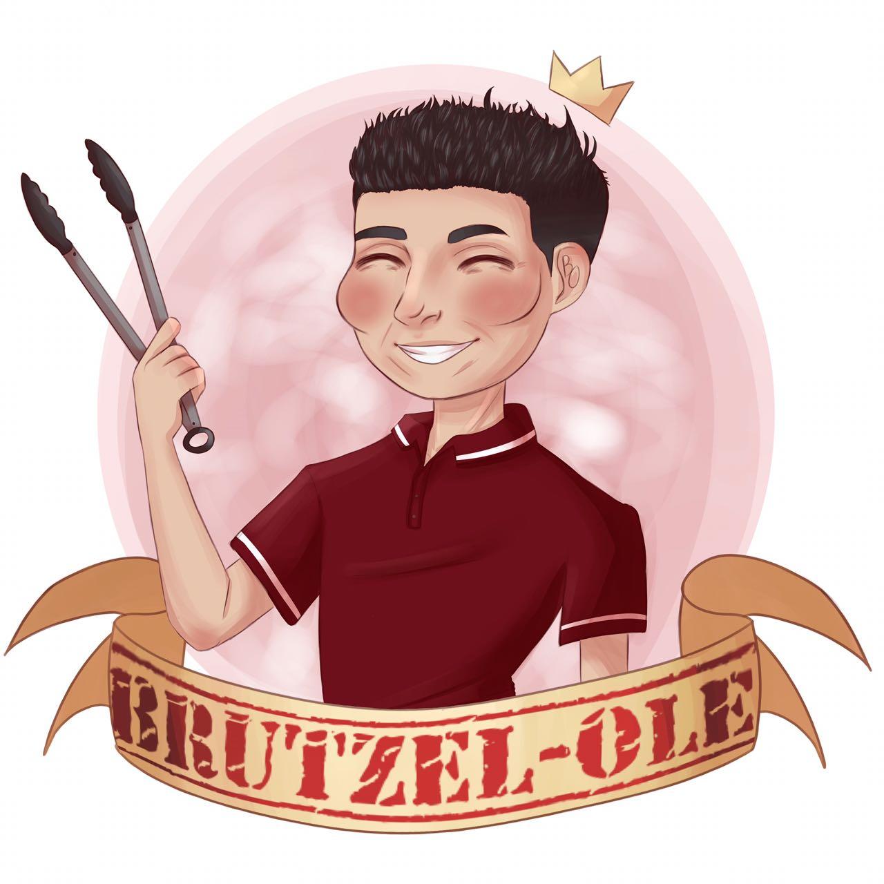 Logo Brutzel-Ole
