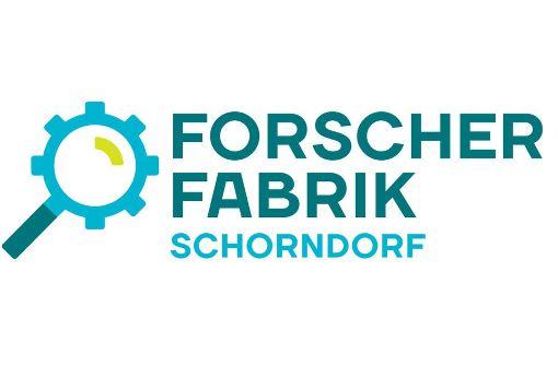 Logo Forscherfabrik