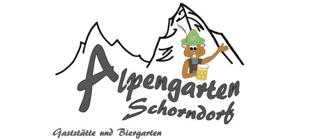 Logo Alpengarten Schorndorf