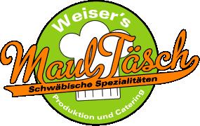 Logo Weiser´s MaulTäsch