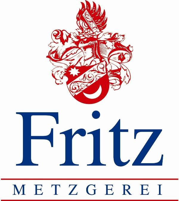 Metzgerei fritz Logo