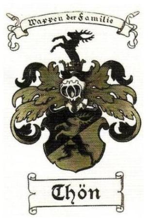 Logo Weingut und Besenwirtschaft Thön