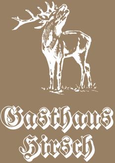Logo Gasthaus Hirsch