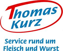 Logo Metzgerei Thomas Kurz - Ihr Metzger mit Ideen