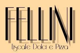 Logo Fellini Café