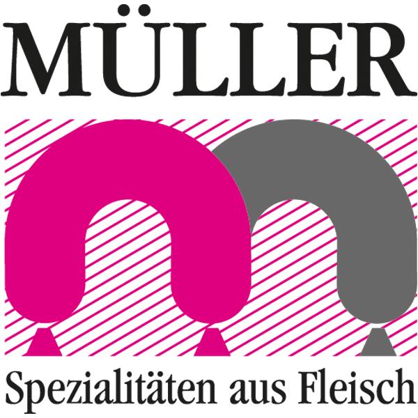 Logo Metzgerei Müller
