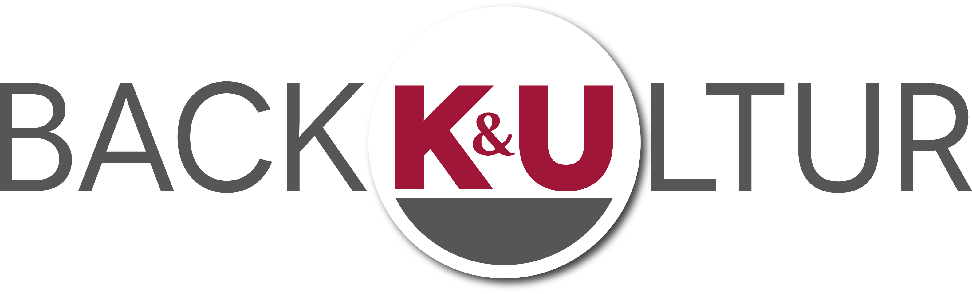 Logo BackK&Ultur
