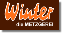 Logo Metzgerei Winter