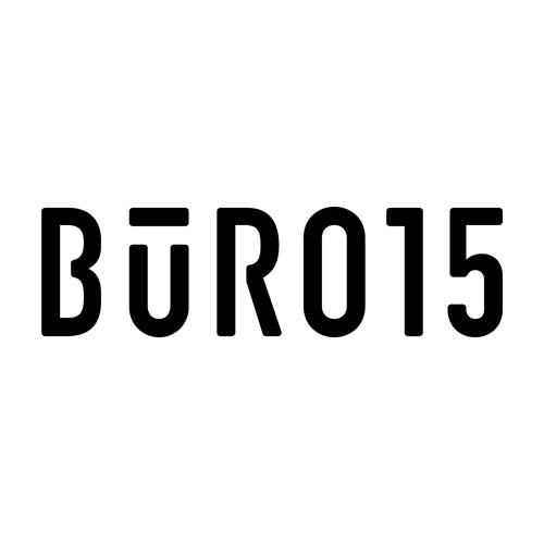 Logo BÜRO15