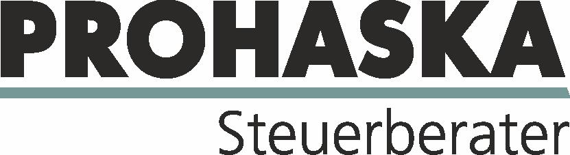 Logo Steuerberater Prohaska