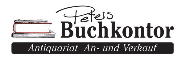Logo Peters Buchkontor