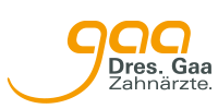 Logo Dres. Gaa Zahnärzte