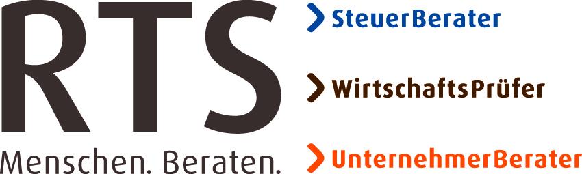 Logo RTS Steuerberatungsgesellschaft KG