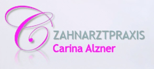 Logo Zahnarztpraxis Carina Alzner