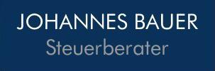 Logo Johannes Bauer Steuerberater