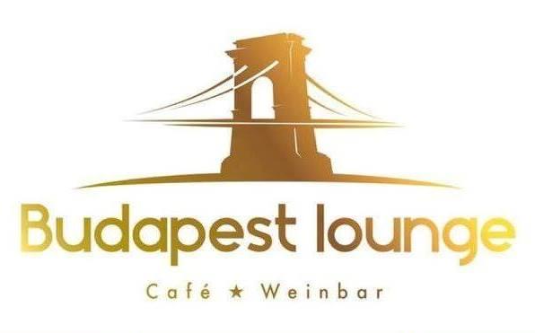 Logo Budapest Lounge