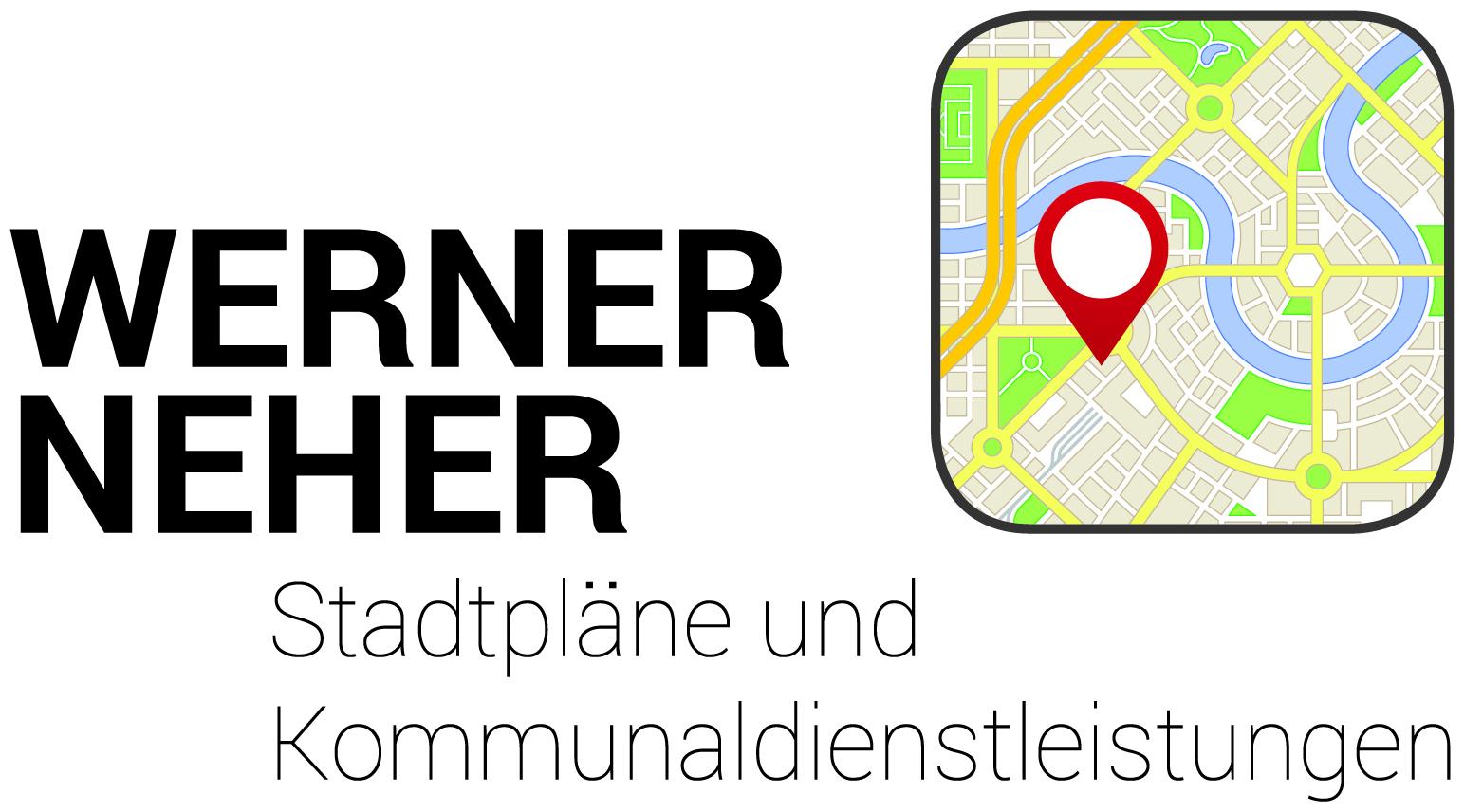 Logo Firma Werner Neher
