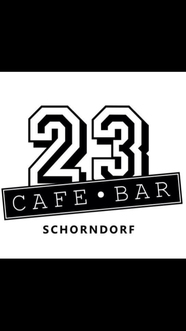 Logo Café Bar 23