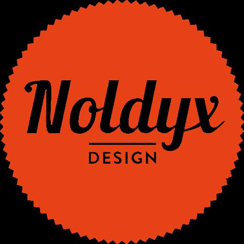 Logo Noldyx Design
