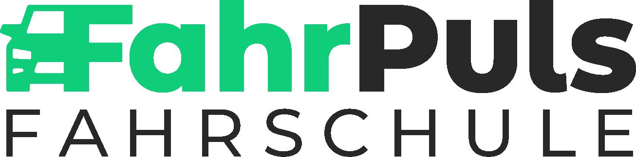 Logo Fahrschule FahrPuls Rosenstraße