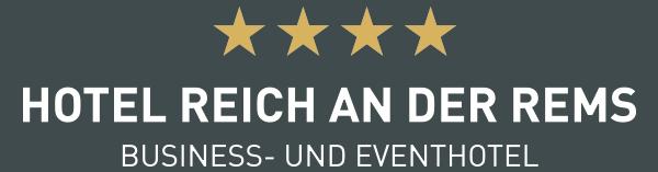 Logo Hotel Reich an der Rems