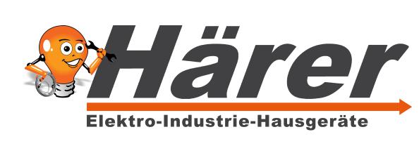Logo Härer Elektroservice