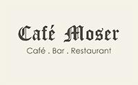 Logo Café Moser