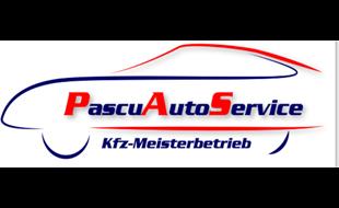 Logo Pascu Auto Service
