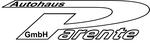 Logo Autohaus Parente GmbH