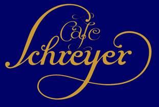Logo Café Schreyer