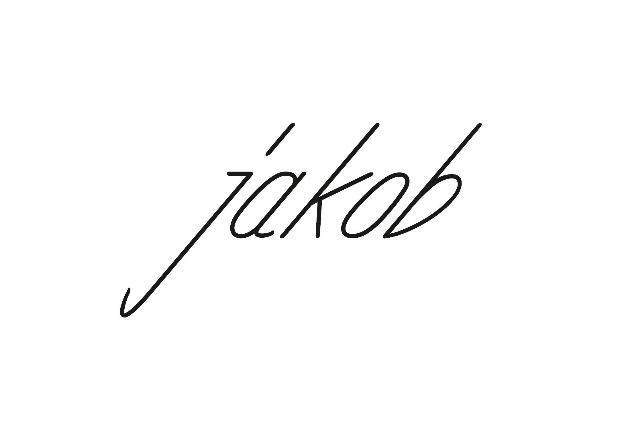 Logo Jakob Conceptstore
