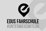 Logo Edus Fahrschule